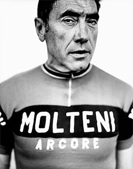 Eddy Merckx - Birthday